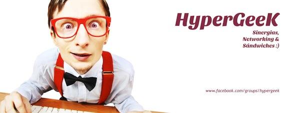 HyperGeek