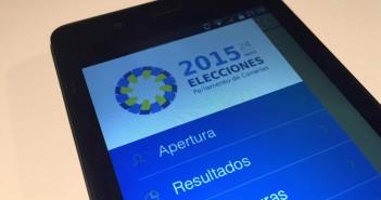 app-elecciones-canarias-2015