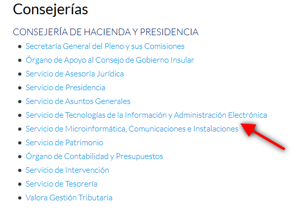 Organigrama-CabildoGC